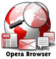 Portable Opera v10.10 Build 1893