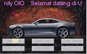 Cheat New Point Blank 27112010 Unity OtO.1.0