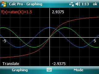 Panoramic Calc Pro