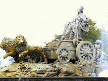 MADRID - De Madrid al Cielo....