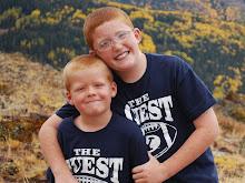 Jamen & Kyle