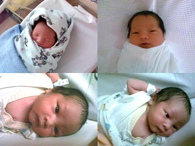 Miss Lai's Baby - Jack!!