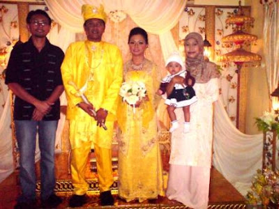 Wedding Amat & Amani..