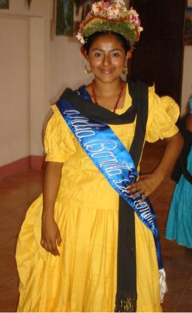 India Bonita 2006-2007
