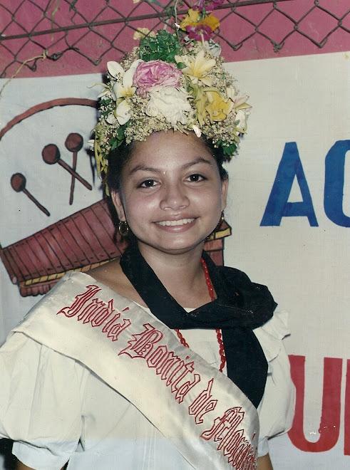 India Bonita 2003-2004