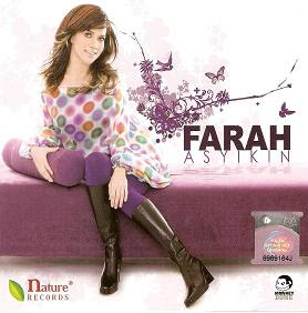 Lirik Lagu Hello - Farah Asyikin