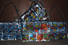 Koolaid/Capri Sun School Bags!