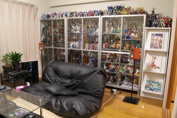 all about otaku stuff otaku bed room