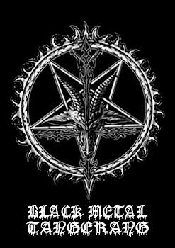 Black Metal Tangerang