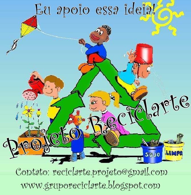 Projeto Reciclarte