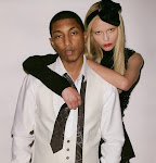 pharrell williams + natasha poly