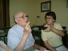 Producción e investigación en cada pueblo visitado.--