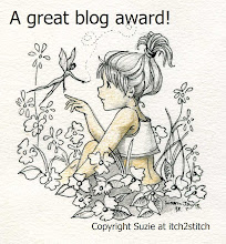 A blog award