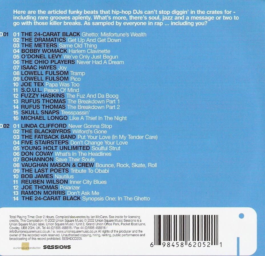 Various - Disco Breaks 9
