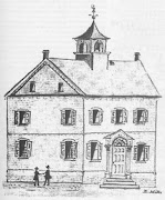 York County court house (1754-1841)