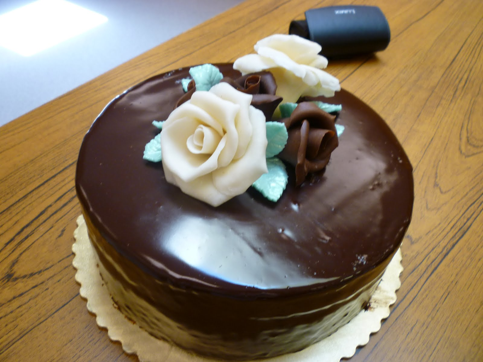 Cake Decorating Ideas Chocolate Cake : Chocolate Cake Decorating Ideas Decorating Ideas