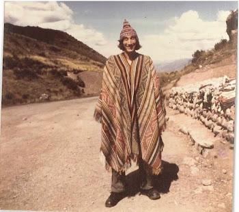 Hermes in Peru, 1974
