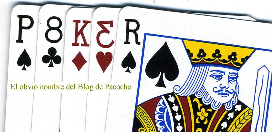P8ker
