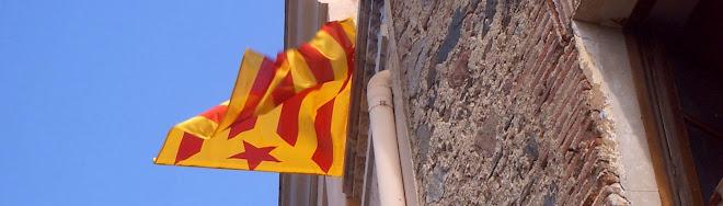 Catalunya té i tindrà sempre un òrgan sà mentre hi hagi independentistes        (Manuel de Pedrolo)