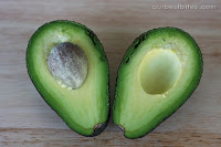 How To: Cut an Avocado
