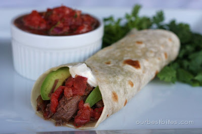 Sandwich Wraps and Roll-Up Recipes - Allrecipes.com