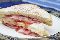 Monte Cristo Sandwiches