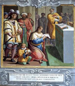 historia da igreja