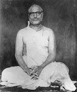 Srila Bhaktidayita Madhava Gosvami Maharaja
