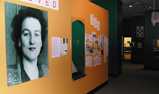 Queensland Police Museum - Betty Shanks Murder