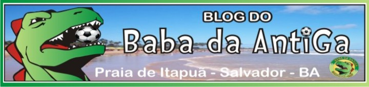BLOG DO BABA DA  ANTIGA