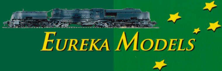 Eureka Models