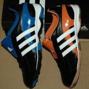 Sepatu Futsal Adidas (original)