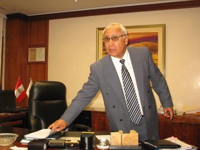 Pol tica internacional cambios en el ministerio del interior for Cambios en el ministerio del interior