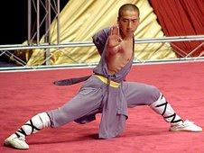 Pendekar Shaolin