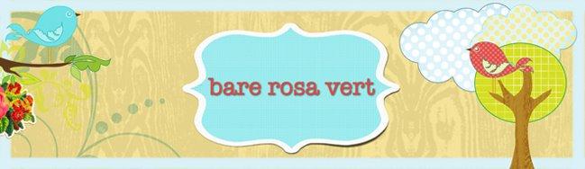 Bare Rosavert