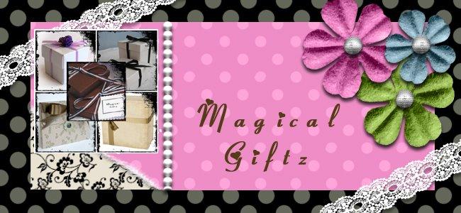 Magical Giftz