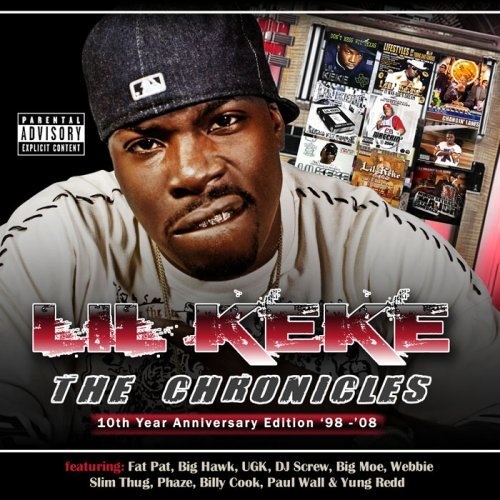 Lil' Keke Lil Keke Addicted 2 Fame - Michael