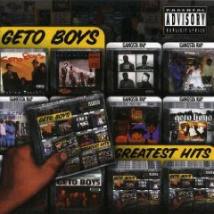 Geto Boys - Geto Boys & Girls
