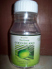 Ekstra ( Organic ) Virgin Coconut Oil - VCO