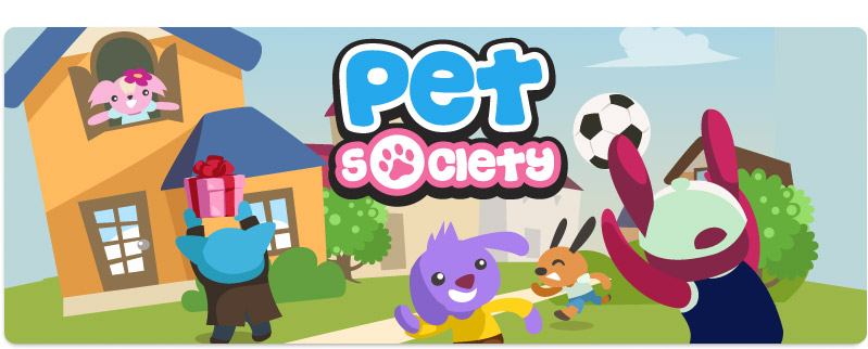 facebook pet society images
