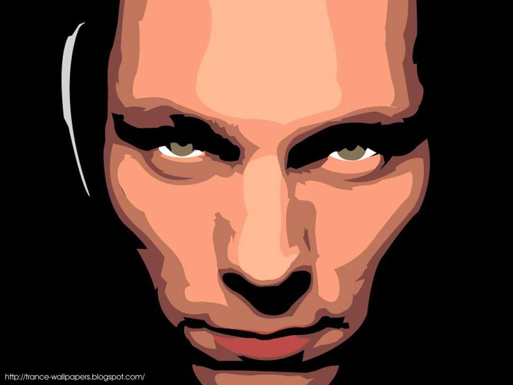 Dj Tiesto Wallpapers Seleccion Fondos de Musica Electronica