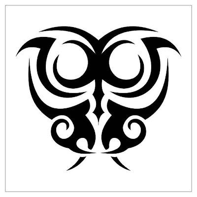 Galeria de tatoos tribales dise os de tatuajes tribal free catalog