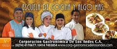 .Corporación Gastronómica de Los Andes C.A..