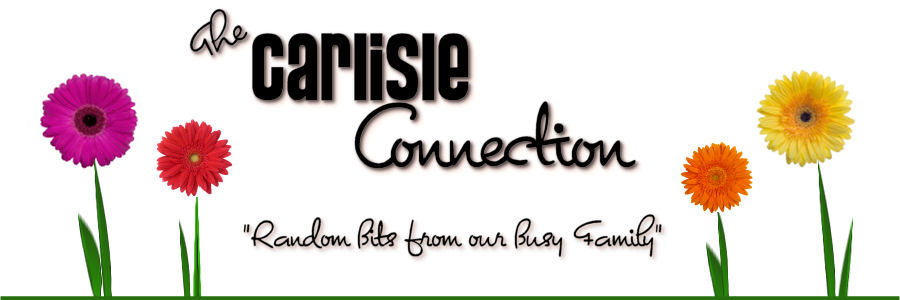 The Carlisle Connection