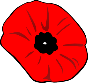 Remembrance Day: 2 Minutes of Silence