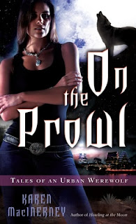 Review: On the Prowl by Karen MacInerney