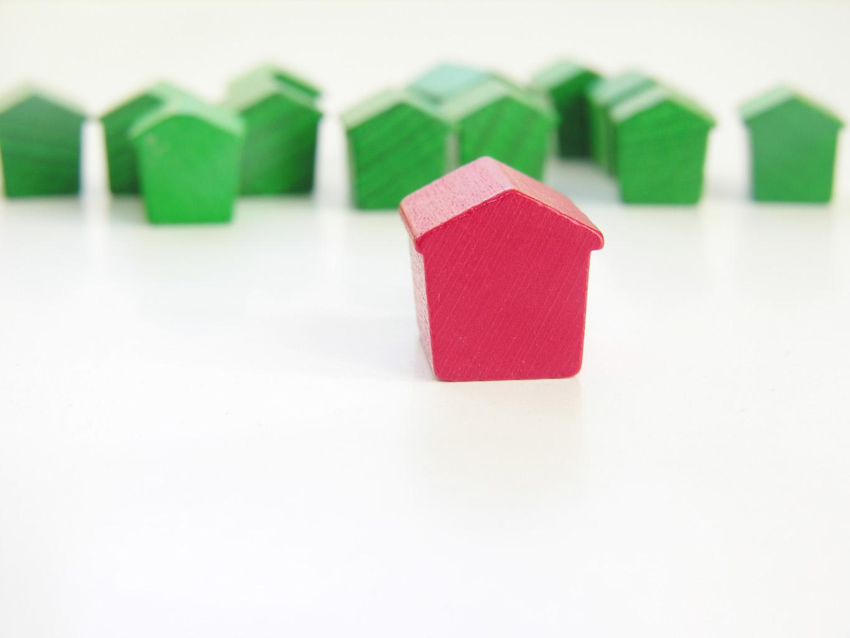 Mediacion social 2 0 portales de viviendas de bancos y for Casas embargadas bbva