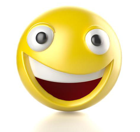 funny animated emoticons. Including animated funny