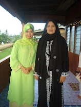 MY MATHER