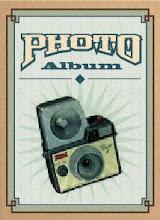 Flora's Photo Album